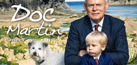 Doc Martin : TV Series