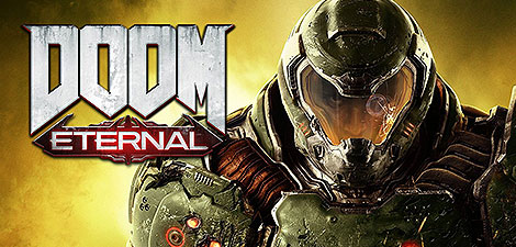 Doom Eternal - Video Game