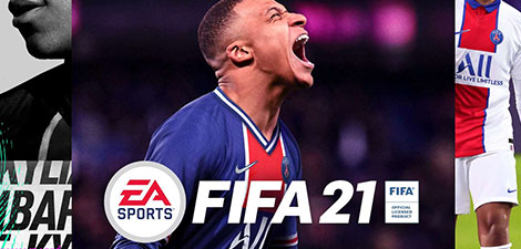FIFA 21 - Video Game