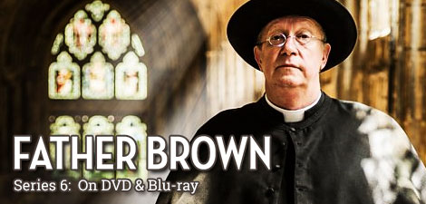 BBC: Father Brown - TV Series
