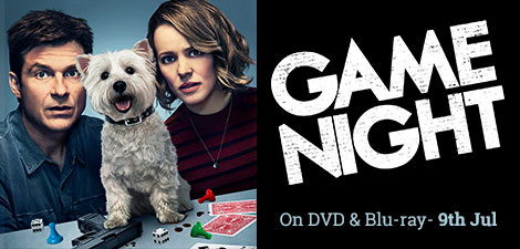 Game Night - Movie
