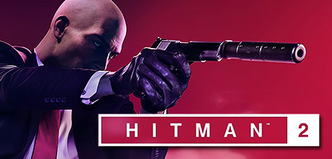 Hitman 2 - Video Games