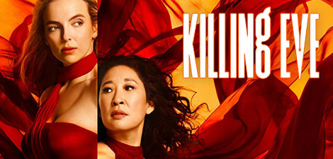 Killing Eve : TV Series