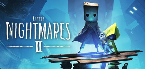 Little Nightmares II - Video Games