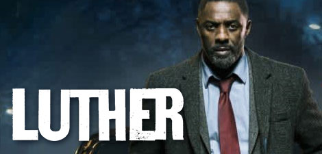 Luther : TV Series