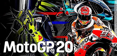 MotoGP 20 - Video Games