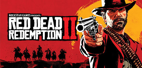 Red Dead Redemption II - Video Game