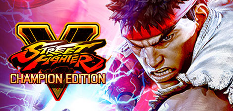Street Fighter V Champion Edition - Video Games