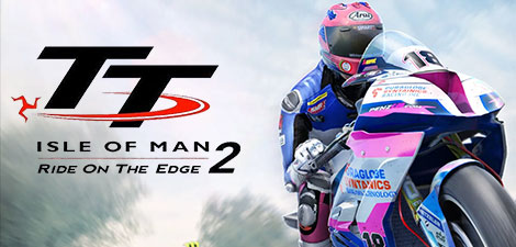TT Isle Of Man: Ride On The Edge 2 - Video Games