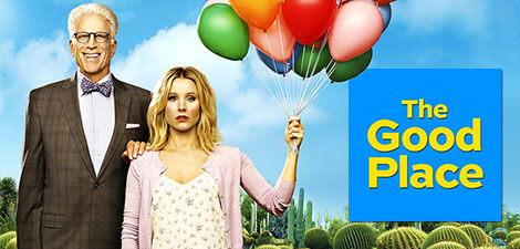 The Good Place : TV Series