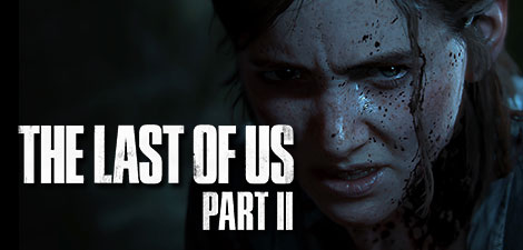 The Last Of Us Part II - Video Game