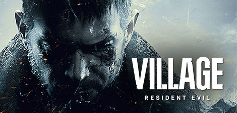 Village Resident Evil - Video Game
