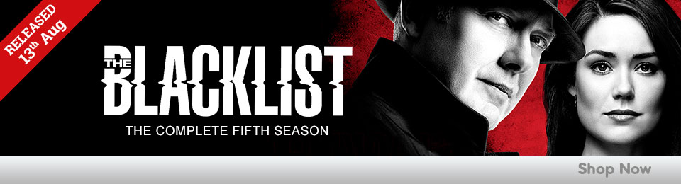 The Blacklist - Season Five