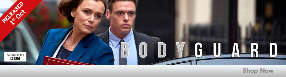 Bodyguard - BBC TV Series