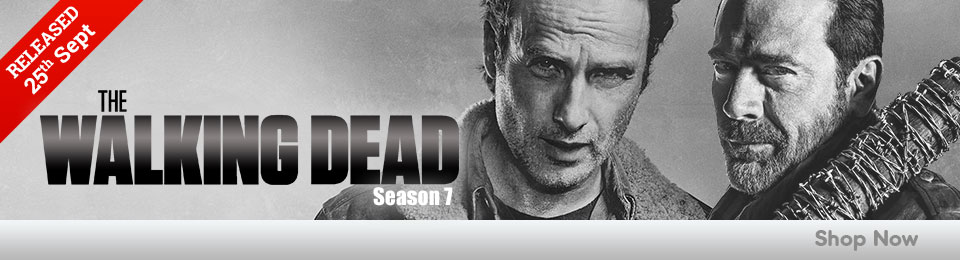 The Walking Dead - Series 7