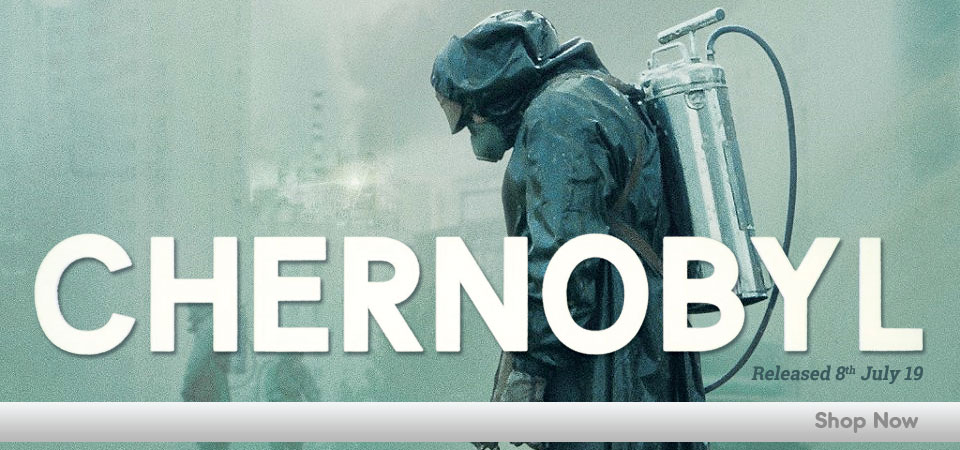 Chernobyl : TV Series