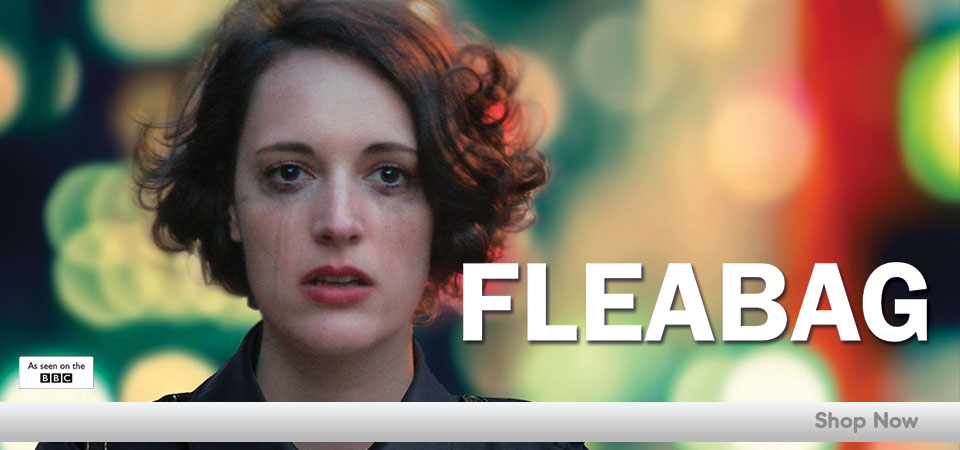 Fleabag TV Series