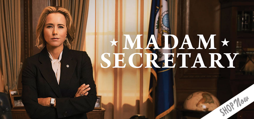 Madam Secretary : TV Series