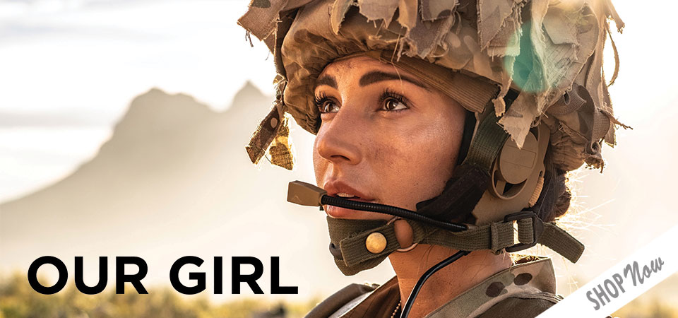 Our Girl : TV Series