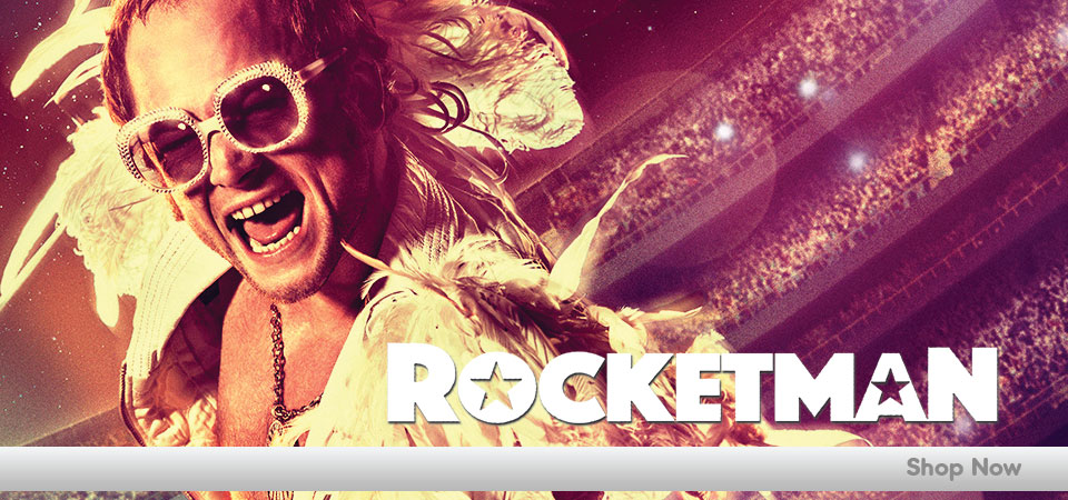 Rocketman : Film
