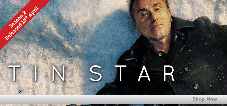 Tin Star : TV Series