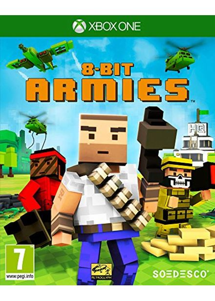 Compare retail prices of 8-Bit Armies Collectors Edition Xbox One Game to get the best deal online