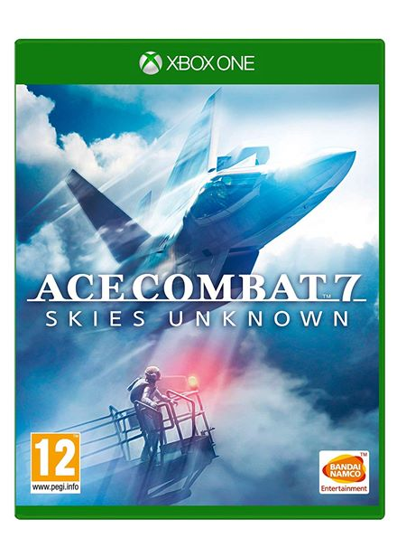 Compare retail prices of Ace Combat 7 Skies Unknown Xbox One Game to get the best deal online