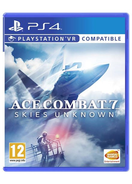 Compare retail prices of Ace Combat 7 Skies Unknown PS4 Game to get the best deal online