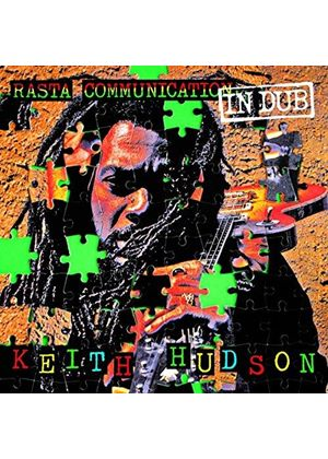 Keith Hudson - Rasta Communication in Dub (Music CD)