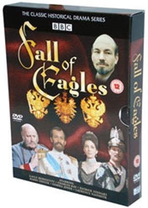 Fall Of Eagles Complete Series