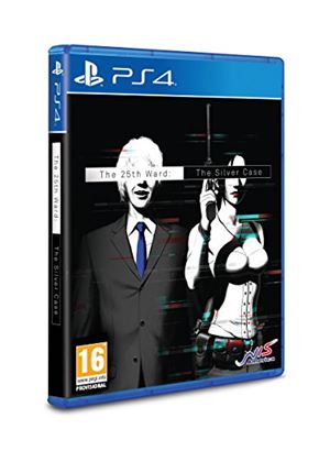 Compare Sony Computer Entertainment new The 25th Ward The Silver Case PS4 Game in UK