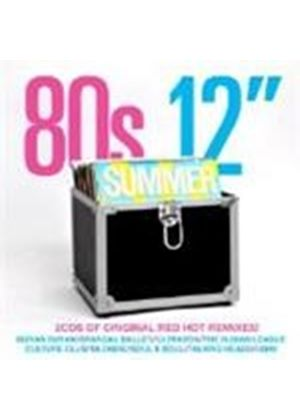 "Various Artists - 80s 12"" Summer (Music CD)"