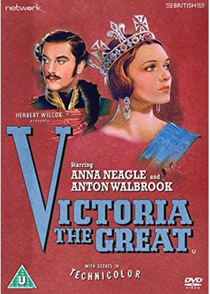Victoria the Great [1937]