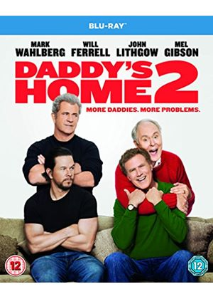 Daddy S Home 2 2017 Blu Ray