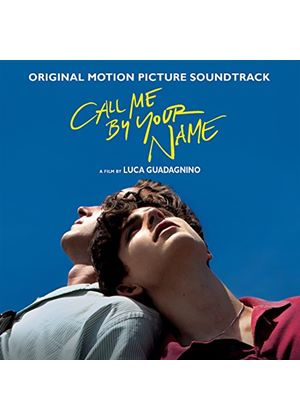 Call Me by Your Name (2017) Free Movie Online
