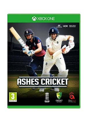 Compare prices for Ashes Cricket Xbox One Game