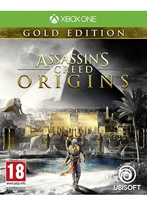 Compare prices for Assassins Creed Origins Gold Edition Xbox One Game