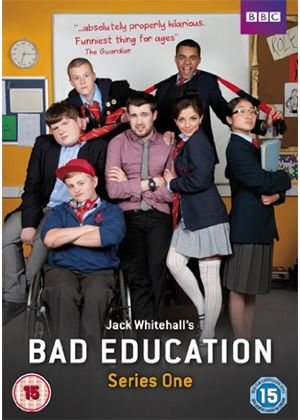 Bad Education: Series One