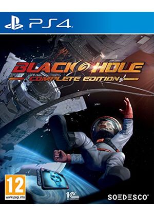Compare Sony Computer Entertainment new Blackhole Complete Edition PS4 Game in UK