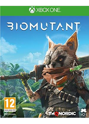 Compare prices for Biomutant Xbox One Game