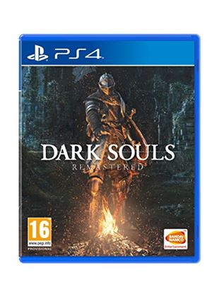 Compare Sony Computer Entertainment new Dark Souls Remastered PS4 Game in UK