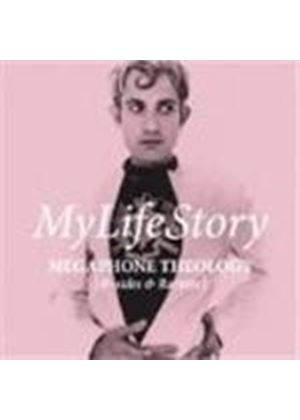 My Life Story - Megaphone Theology (B Sides And Rarities) (Music CD)