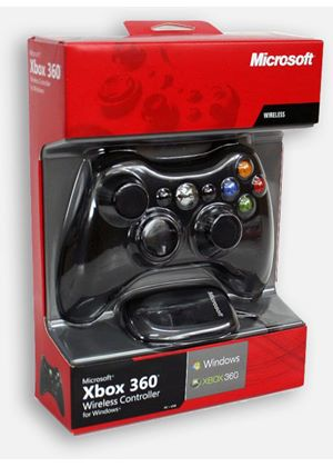 microsoft xbox one wireless controller for windows drivers