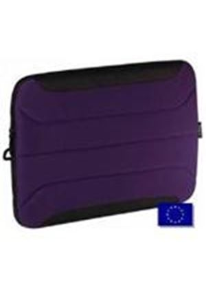 "Targus 15.6"" Zamba Netbook Sleeve (Purple)"