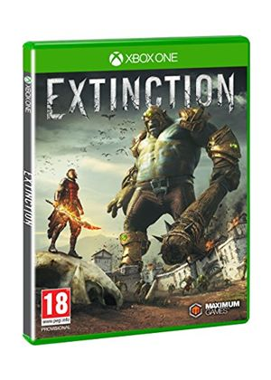 Compare Microsoft new Extinction Xbox One Game in UK