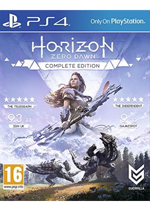 Complete Edition