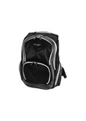 "Kensington 17"" SaddleBag Sport Notebook Backpack Notebook carrying backpack"