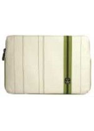"Crumpler 15"" (Wide) ROY15W-002 Le Royale Laptop Case Off White/Dark Green"