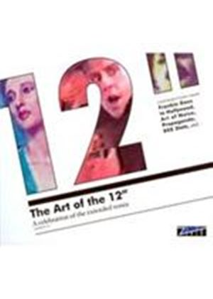 "Various Artists - Art Of The 12"", The (A Celebration Of The Extended Remix) [Digipak] (Music CD)"