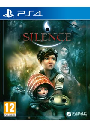 Compare Sony Computer Entertainment new Silence PS4 Game in UK